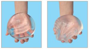 prótesis mamas calidad